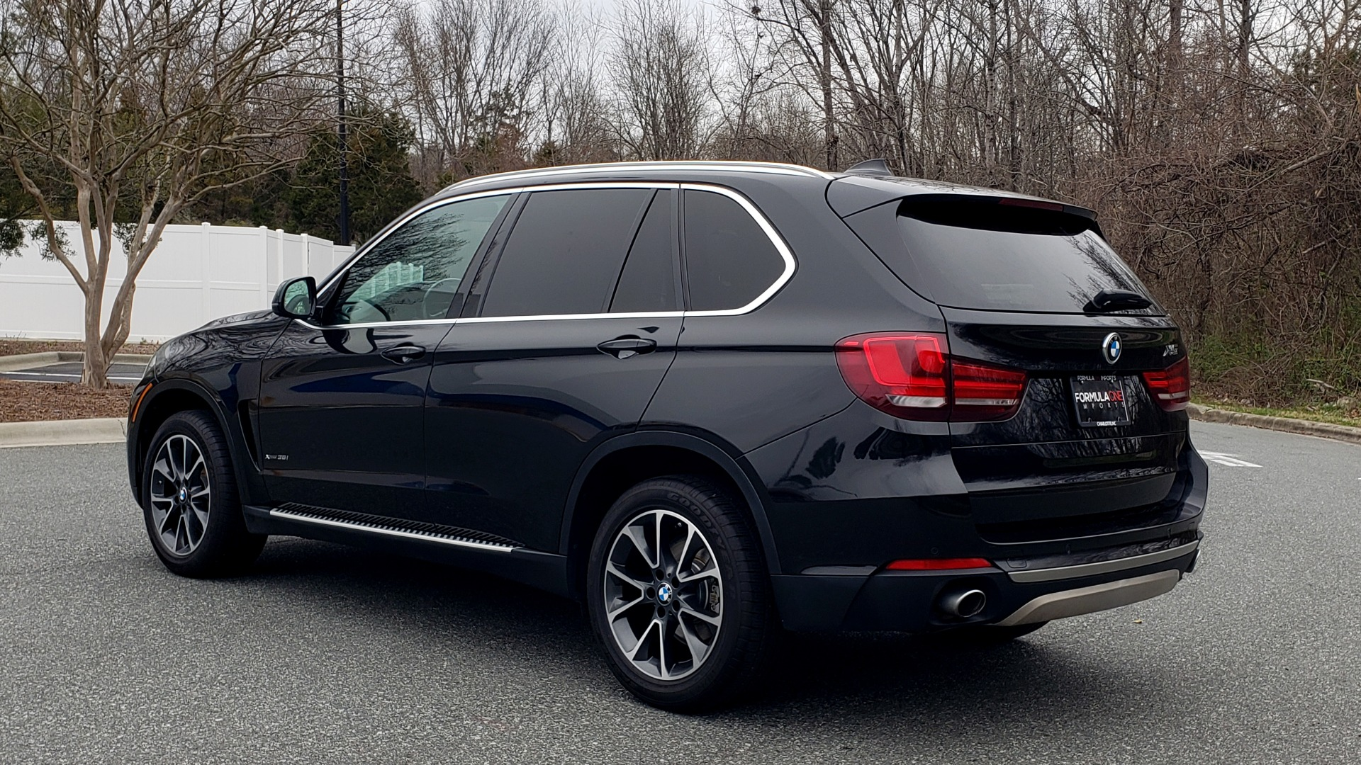 Used 2017 BMW X5 XDRIVE35I / PREMIUM PKG / CLD WTHR / REARVIEW for sale Sold at Formula Imports in Charlotte NC 28227 3