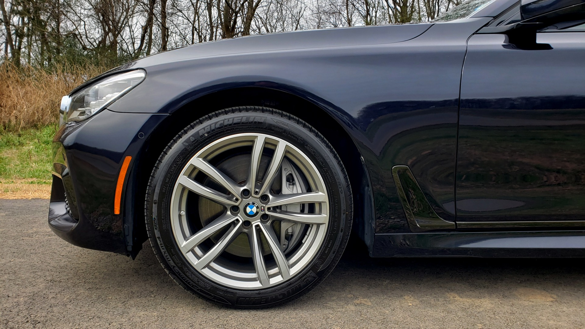 Used 2017 BMW 7 SERIES 750I XDRIVE / M-SPORT / DRVR ASST / EXEC PKG / CLD WTHR for sale Sold at Formula Imports in Charlotte NC 28227 80