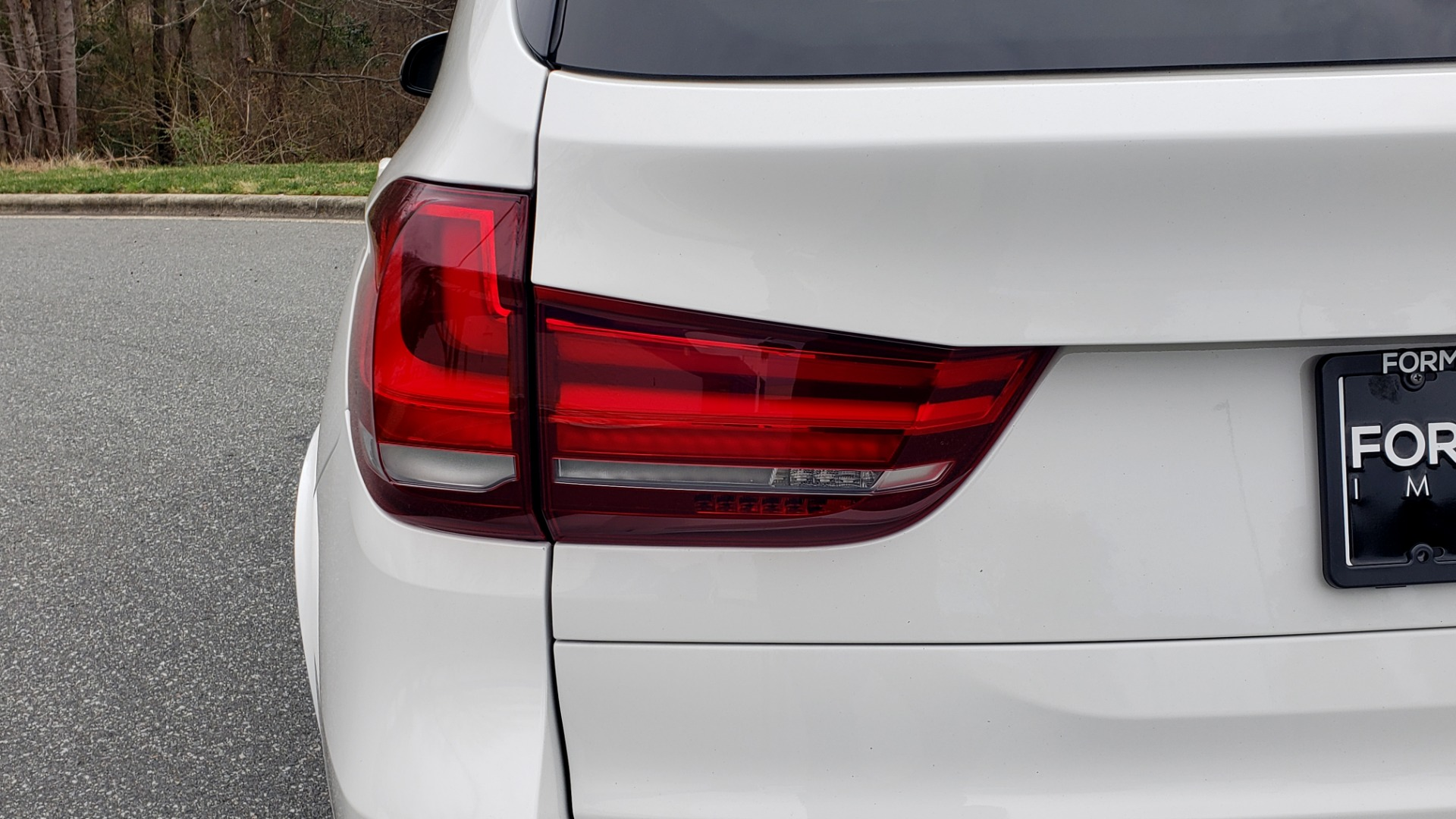 Used 2017 BMW X5 XDRIVE35I M-SPORT / PREM PKG / DRVR ASST PLUS CLD WTHR for sale Sold at Formula Imports in Charlotte NC 28227 31
