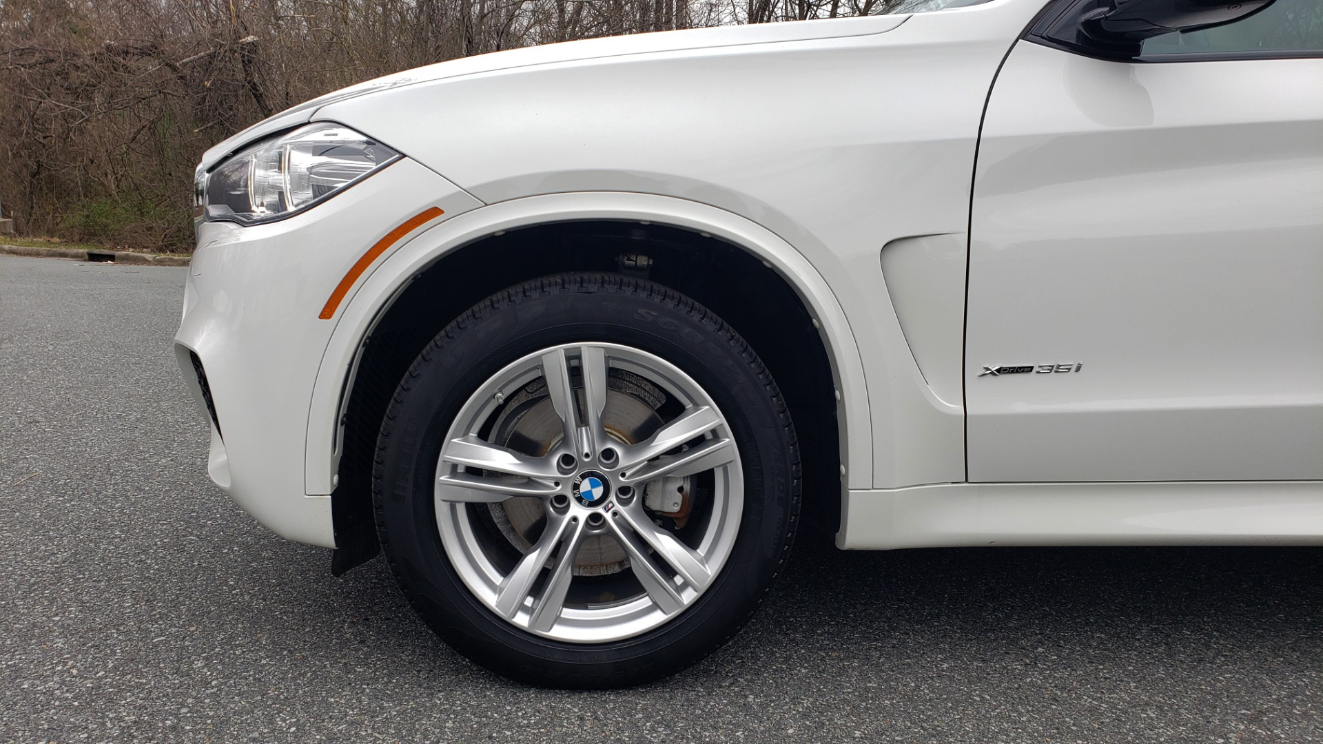 Used 2017 BMW X5 XDRIVE35I M-SPORT / PREM PKG / DRVR ASST PLUS CLD WTHR for sale Sold at Formula Imports in Charlotte NC 28227 85