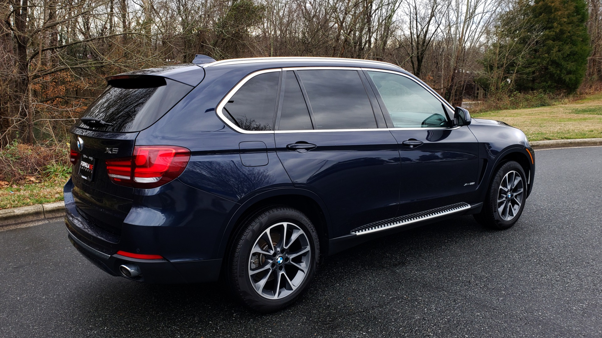 Used 2017 BMW X5 XDRIVE35I / PREMIUM / LUX / DRVR ASST PLUS / 3-ROW for sale Sold at Formula Imports in Charlotte NC 28227 6