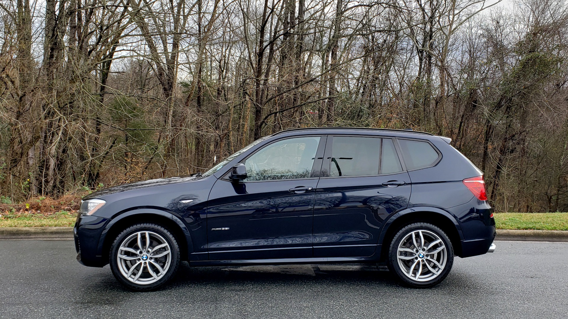 Used 2017 BMW X3 XDRIVE35I M-SPORT / DRVR ASST / TECH / CLD WTHR for sale Sold at Formula Imports in Charlotte NC 28227 2