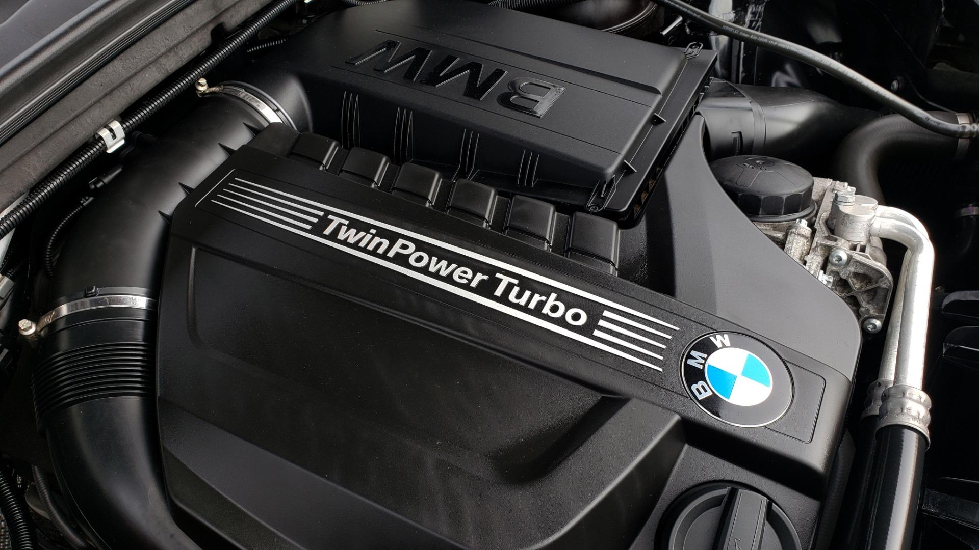 Used 2017 BMW X3 XDRIVE35I M-SPORT / DRVR ASST PLUS / TECHNOLOGY / HUD / BLIND SPOT for sale Sold at Formula Imports in Charlotte NC 28227 12