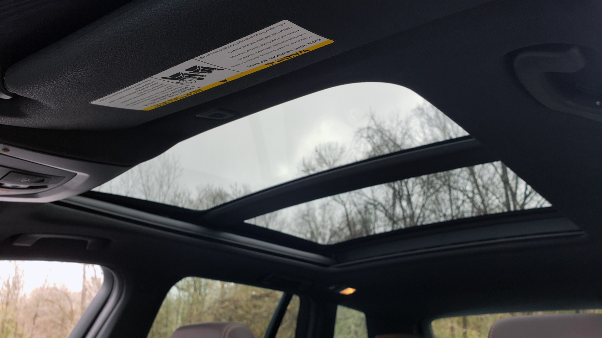 Used 2017 BMW X3 XDRIVE35I M-SPORT / DRVR ASST PLUS / TECHNOLOGY / HUD / BLIND SPOT for sale Sold at Formula Imports in Charlotte NC 28227 25