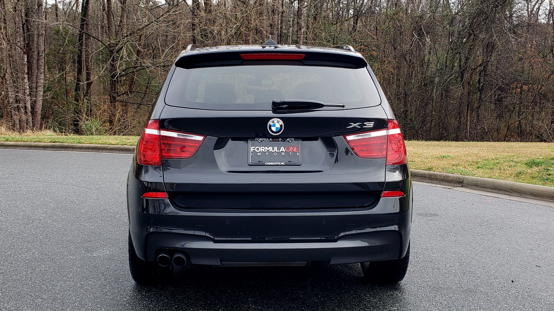 Used 2017 BMW X3 XDRIVE35I M-SPORT / DRVR ASST PLUS / TECHNOLOGY / HUD / BLIND SPOT for sale Sold at Formula Imports in Charlotte NC 28227 26