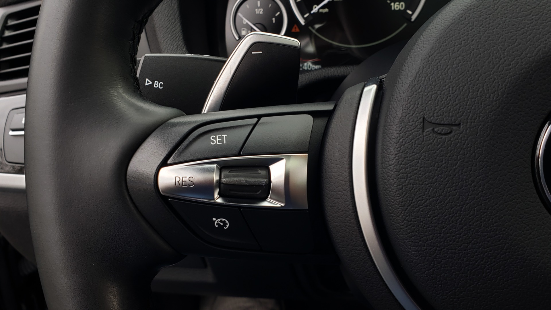 Used 2017 BMW X3 XDRIVE35I M-SPORT / DRVR ASST PLUS / TECHNOLOGY / HUD / BLIND SPOT for sale Sold at Formula Imports in Charlotte NC 28227 41