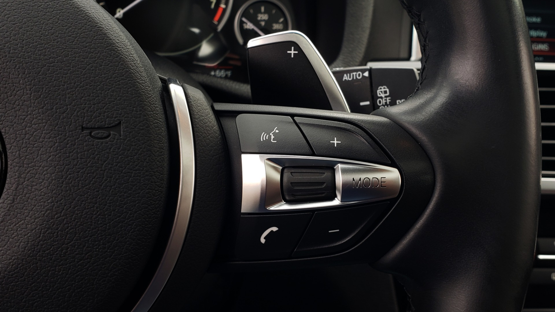 Used 2017 BMW X3 XDRIVE35I M-SPORT / DRVR ASST PLUS / TECHNOLOGY / HUD / BLIND SPOT for sale Sold at Formula Imports in Charlotte NC 28227 42