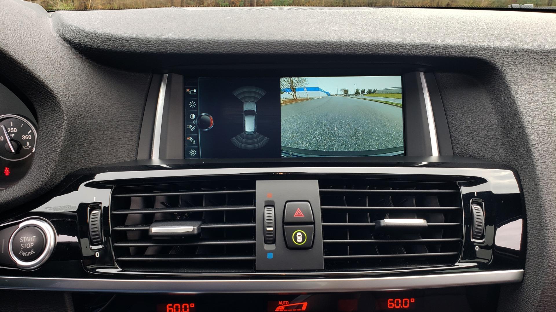 Used 2017 BMW X3 XDRIVE35I M-SPORT / DRVR ASST PLUS / TECHNOLOGY / HUD / BLIND SPOT for sale Sold at Formula Imports in Charlotte NC 28227 45