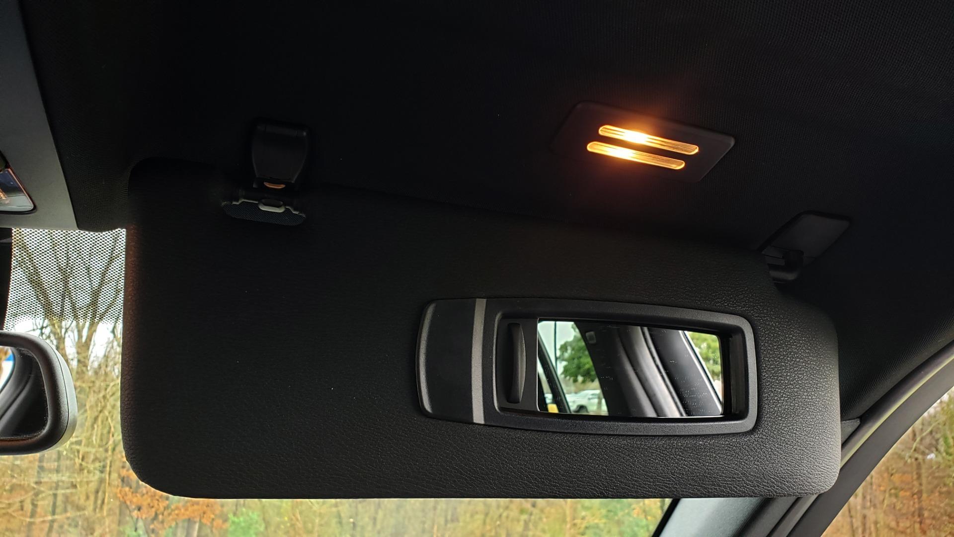 Used 2017 BMW X3 XDRIVE35I M-SPORT / DRVR ASST PLUS / TECHNOLOGY / HUD / BLIND SPOT for sale Sold at Formula Imports in Charlotte NC 28227 52