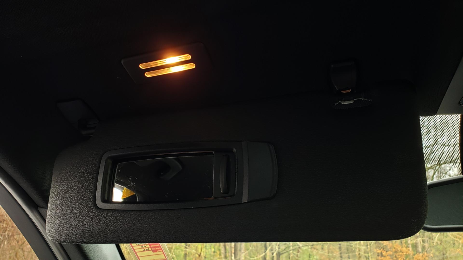 Used 2017 BMW X3 XDRIVE35I M-SPORT / DRVR ASST PLUS / TECHNOLOGY / HUD / BLIND SPOT for sale Sold at Formula Imports in Charlotte NC 28227 53