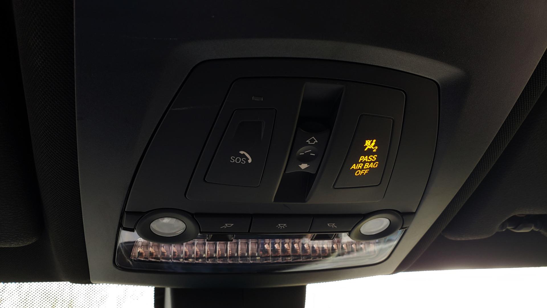 Used 2017 BMW X3 XDRIVE35I M-SPORT / DRVR ASST PLUS / TECHNOLOGY / HUD / BLIND SPOT for sale Sold at Formula Imports in Charlotte NC 28227 55