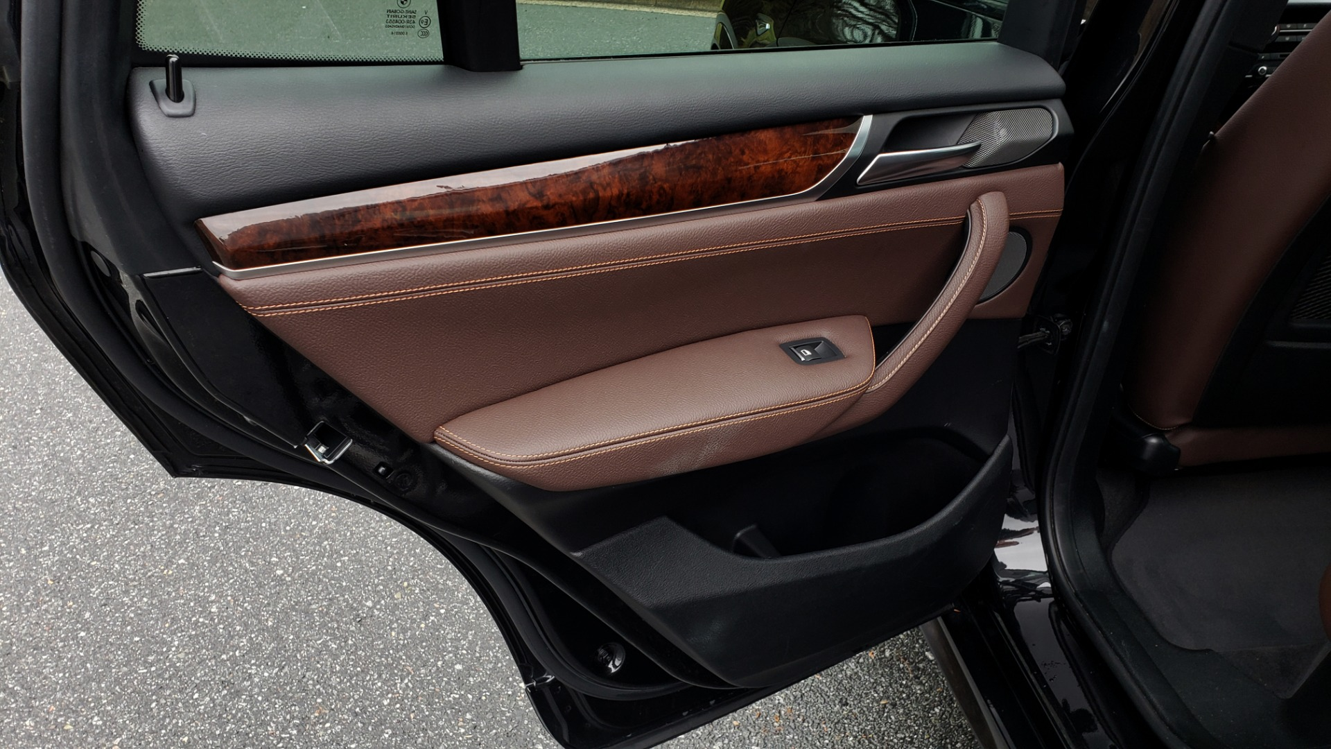 Used 2017 BMW X3 XDRIVE35I M-SPORT / DRVR ASST PLUS / TECHNOLOGY / HUD / BLIND SPOT for sale Sold at Formula Imports in Charlotte NC 28227 58