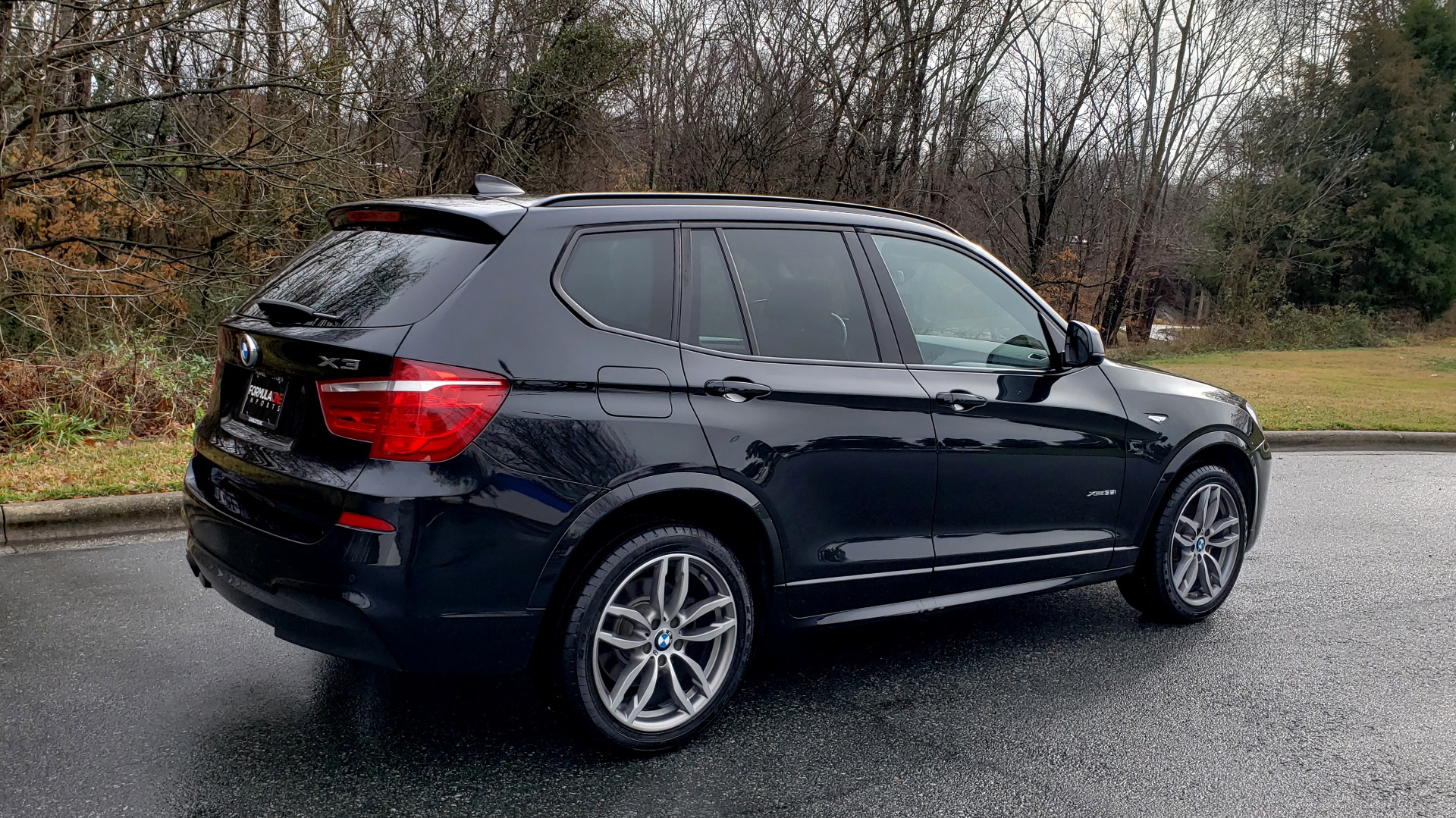Used 2017 BMW X3 XDRIVE35I M-SPORT / DRVR ASST PLUS / TECHNOLOGY / HUD / BLIND SPOT for sale Sold at Formula Imports in Charlotte NC 28227 6