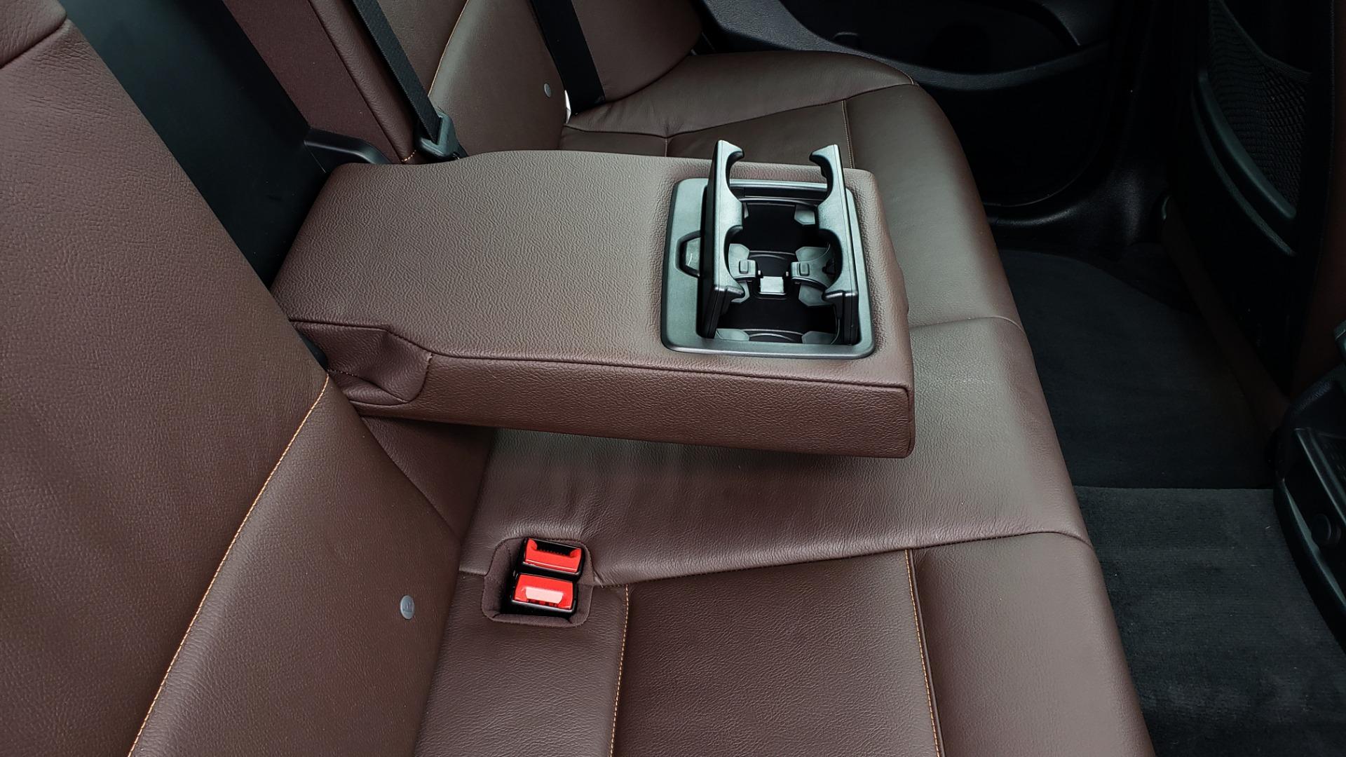 Used 2017 BMW X3 XDRIVE35I M-SPORT / DRVR ASST PLUS / TECHNOLOGY / HUD / BLIND SPOT for sale Sold at Formula Imports in Charlotte NC 28227 69