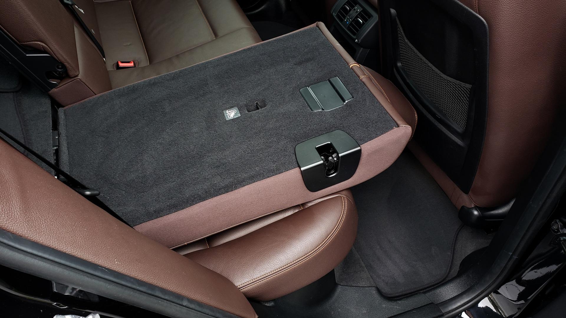 Used 2017 BMW X3 XDRIVE35I M-SPORT / DRVR ASST PLUS / TECHNOLOGY / HUD / BLIND SPOT for sale Sold at Formula Imports in Charlotte NC 28227 70