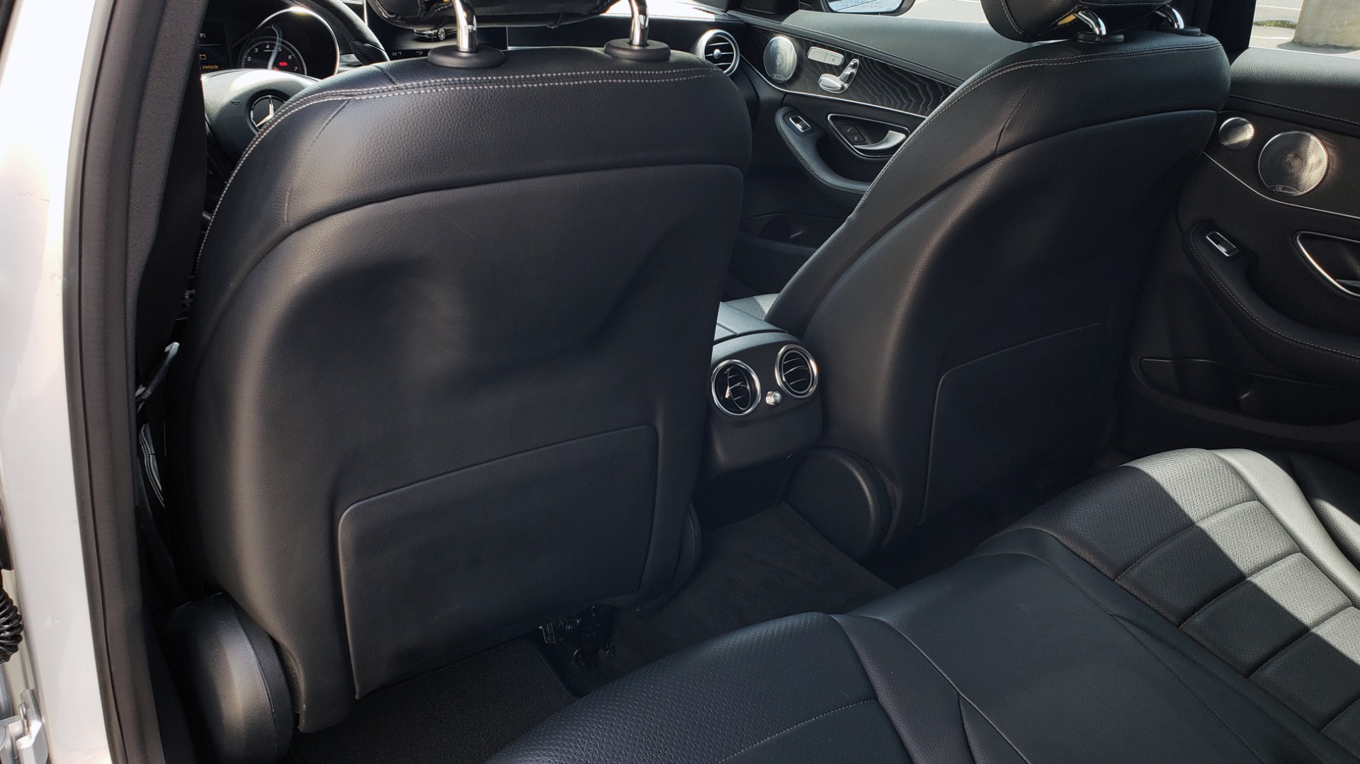 Used 2016 Mercedes-Benz C-CLASS C 300 SPORT 4MATIC / PREMIUM / MULTI-MEDIA / BSA / PANO-ROOF / REARVIEW for sale Call for price at Formula Imports in Charlotte NC 28227 56