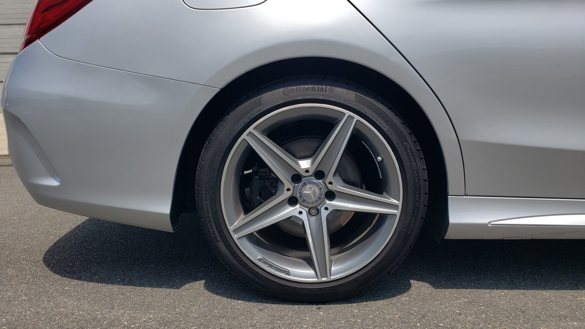 Used 2016 Mercedes-Benz C-CLASS C 300 SPORT 4MATIC / PREMIUM / MULTI-MEDIA / BSA / PANO-ROOF / REARVIEW for sale Call for price at Formula Imports in Charlotte NC 28227 75