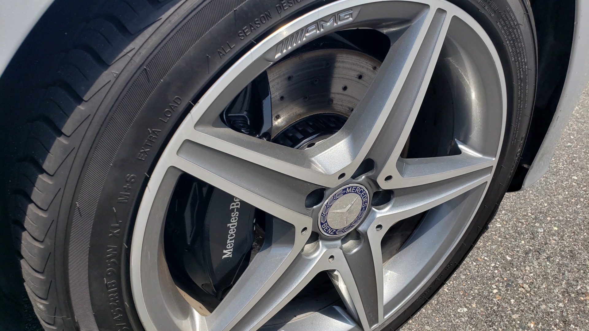 Used 2016 Mercedes-Benz C-CLASS C 300 SPORT 4MATIC / PREMIUM / MULTI-MEDIA / BSA / PANO-ROOF / REARVIEW for sale Call for price at Formula Imports in Charlotte NC 28227 77