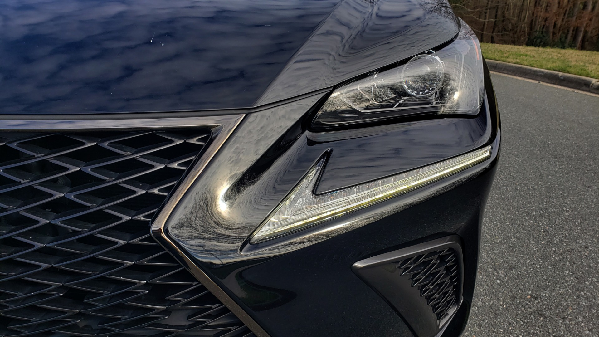 Used 2018 Lexus NX 300 F-SPORT / LEATHER / ACCY PKG / 18IN WHEELS for sale Sold at Formula Imports in Charlotte NC 28227 23