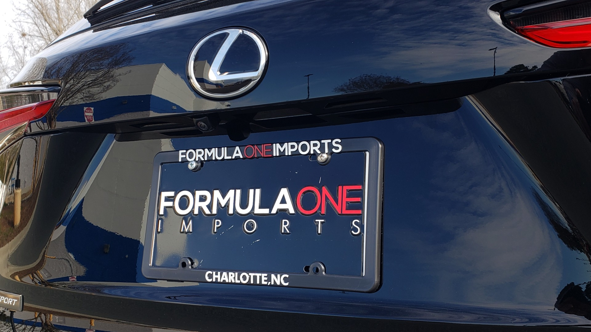 Used 2018 Lexus NX 300 F-SPORT / LEATHER / ACCY PKG / 18IN WHEELS for sale Sold at Formula Imports in Charlotte NC 28227 30