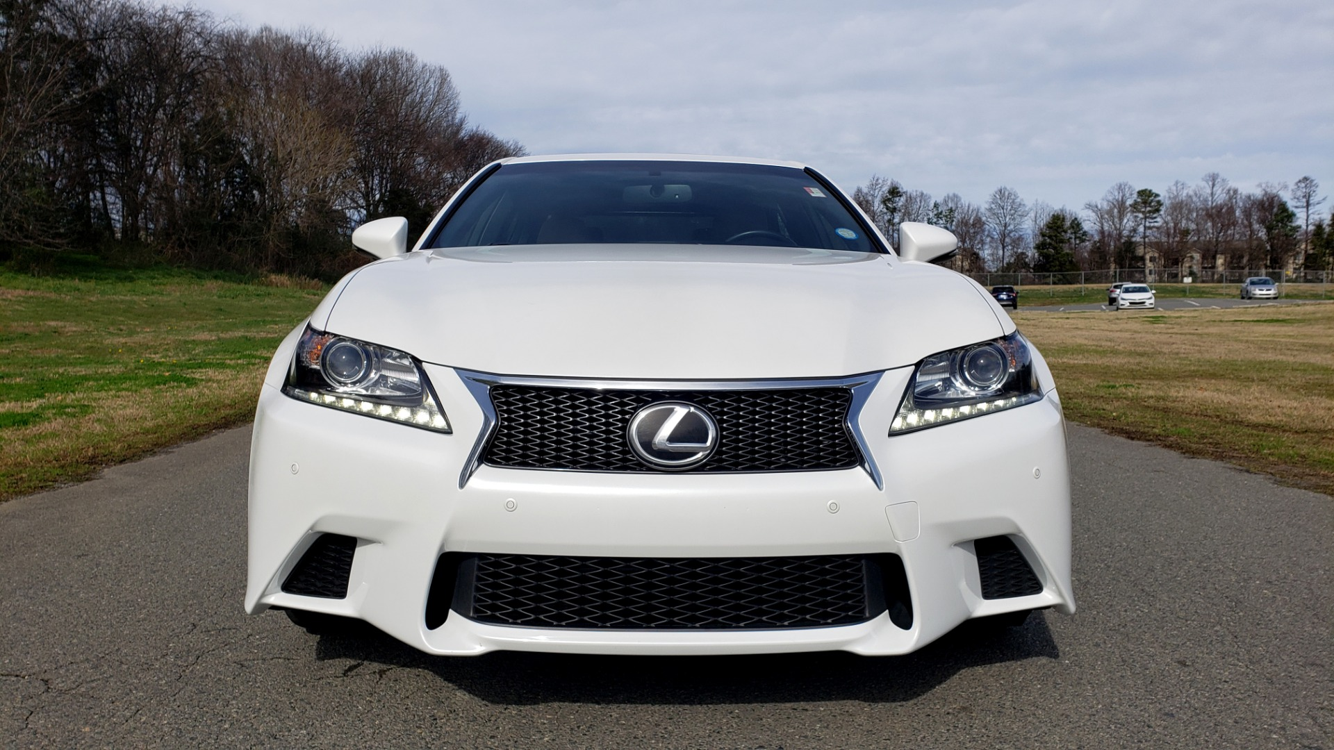 Used 2013 Lexus GS 350 F-SPORT / NAV / SUNROOF / BSM / PRK ASST / REARVIEW for sale Sold at Formula Imports in Charlotte NC 28227 16