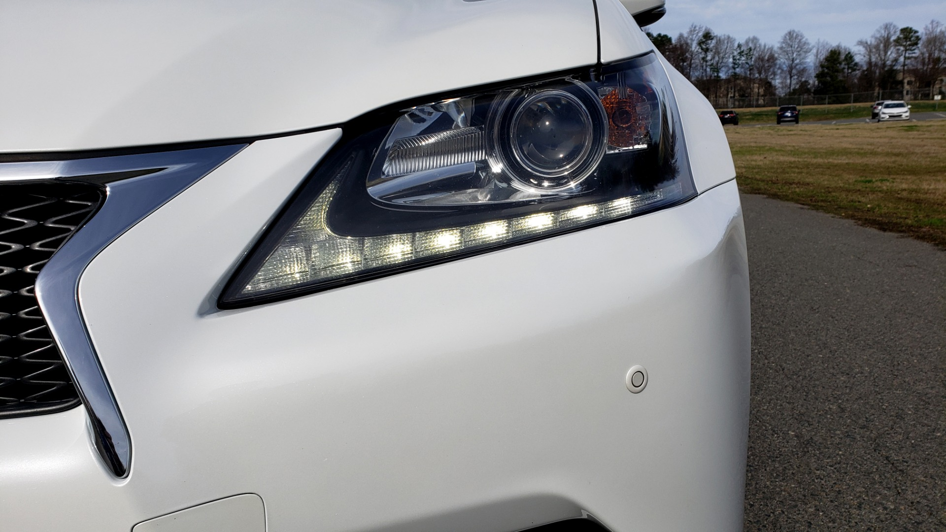Used 2013 Lexus GS 350 F-SPORT / NAV / SUNROOF / BSM / PRK ASST / REARVIEW for sale Sold at Formula Imports in Charlotte NC 28227 18