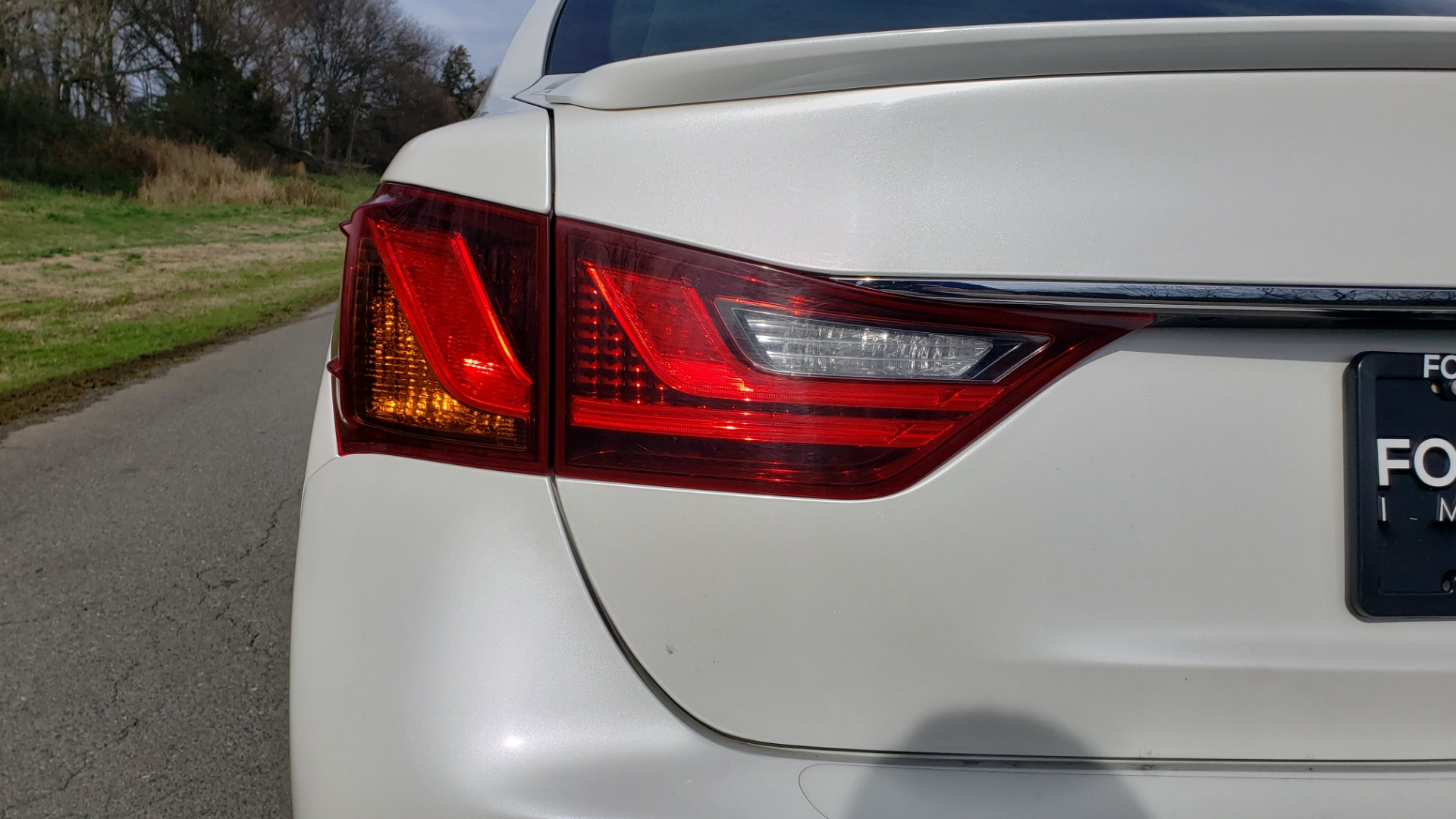 Used 2013 Lexus GS 350 F-SPORT / NAV / SUNROOF / BSM / PRK ASST / REARVIEW for sale Sold at Formula Imports in Charlotte NC 28227 23