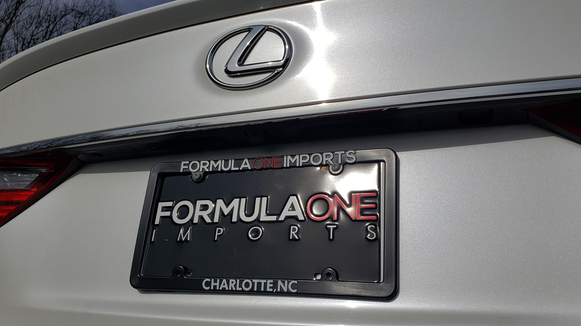 Used 2013 Lexus GS 350 F-SPORT / NAV / SUNROOF / BSM / PRK ASST / REARVIEW for sale Sold at Formula Imports in Charlotte NC 28227 25