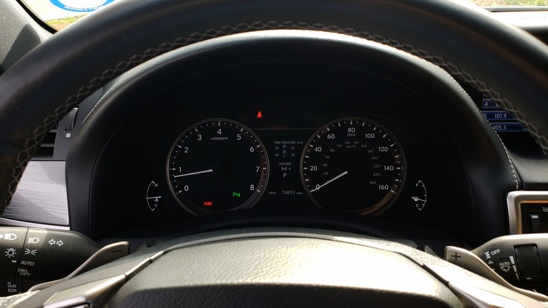 Used 2013 Lexus GS 350 F-SPORT / NAV / SUNROOF / BSM / PRK ASST / REARVIEW for sale Sold at Formula Imports in Charlotte NC 28227 37