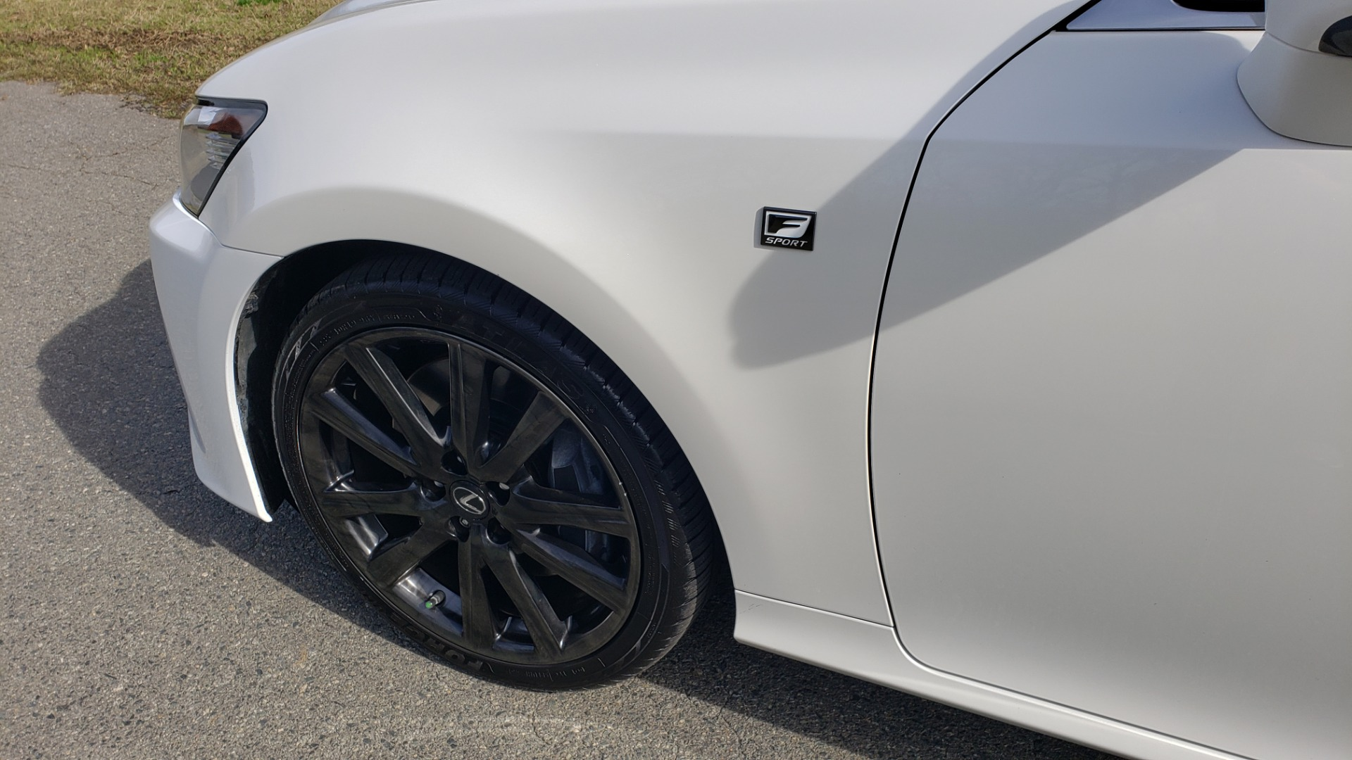 Used 2013 Lexus GS 350 F-SPORT / NAV / SUNROOF / BSM / PRK ASST / REARVIEW for sale Sold at Formula Imports in Charlotte NC 28227 4