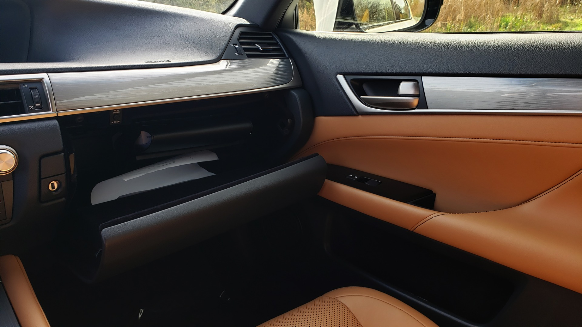 Used 2013 Lexus GS 350 F-SPORT / NAV / SUNROOF / BSM / PRK ASST / REARVIEW for sale Sold at Formula Imports in Charlotte NC 28227 46
