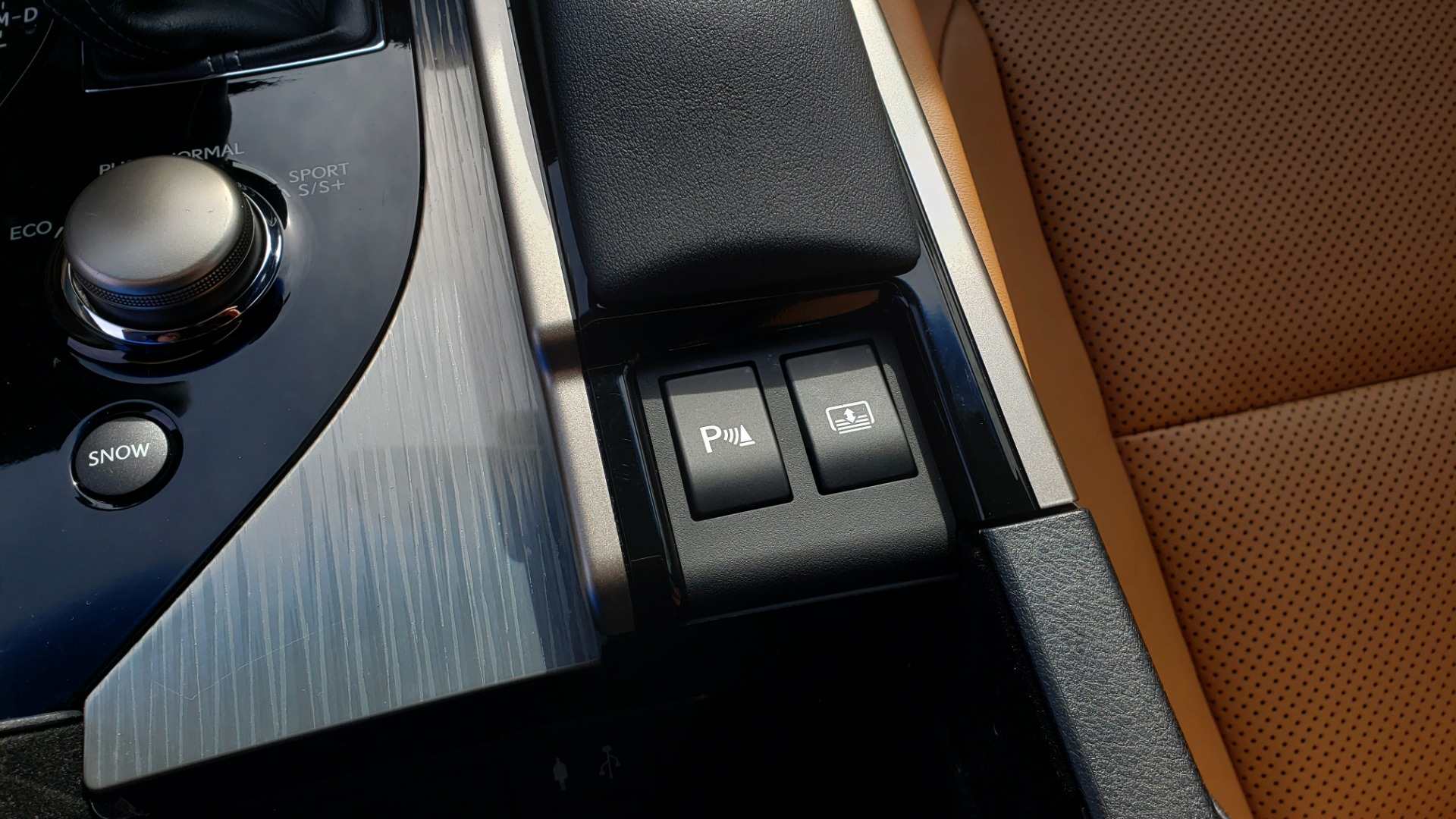 Used 2013 Lexus GS 350 F-SPORT / NAV / SUNROOF / BSM / PRK ASST / REARVIEW for sale Sold at Formula Imports in Charlotte NC 28227 51