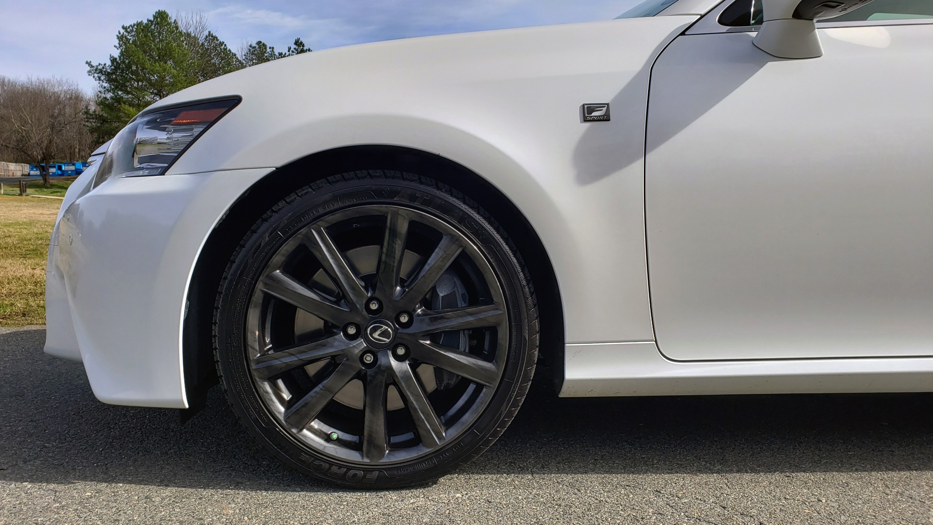 Used 2013 Lexus GS 350 F-SPORT / NAV / SUNROOF / BSM / PRK ASST / REARVIEW for sale Sold at Formula Imports in Charlotte NC 28227 76
