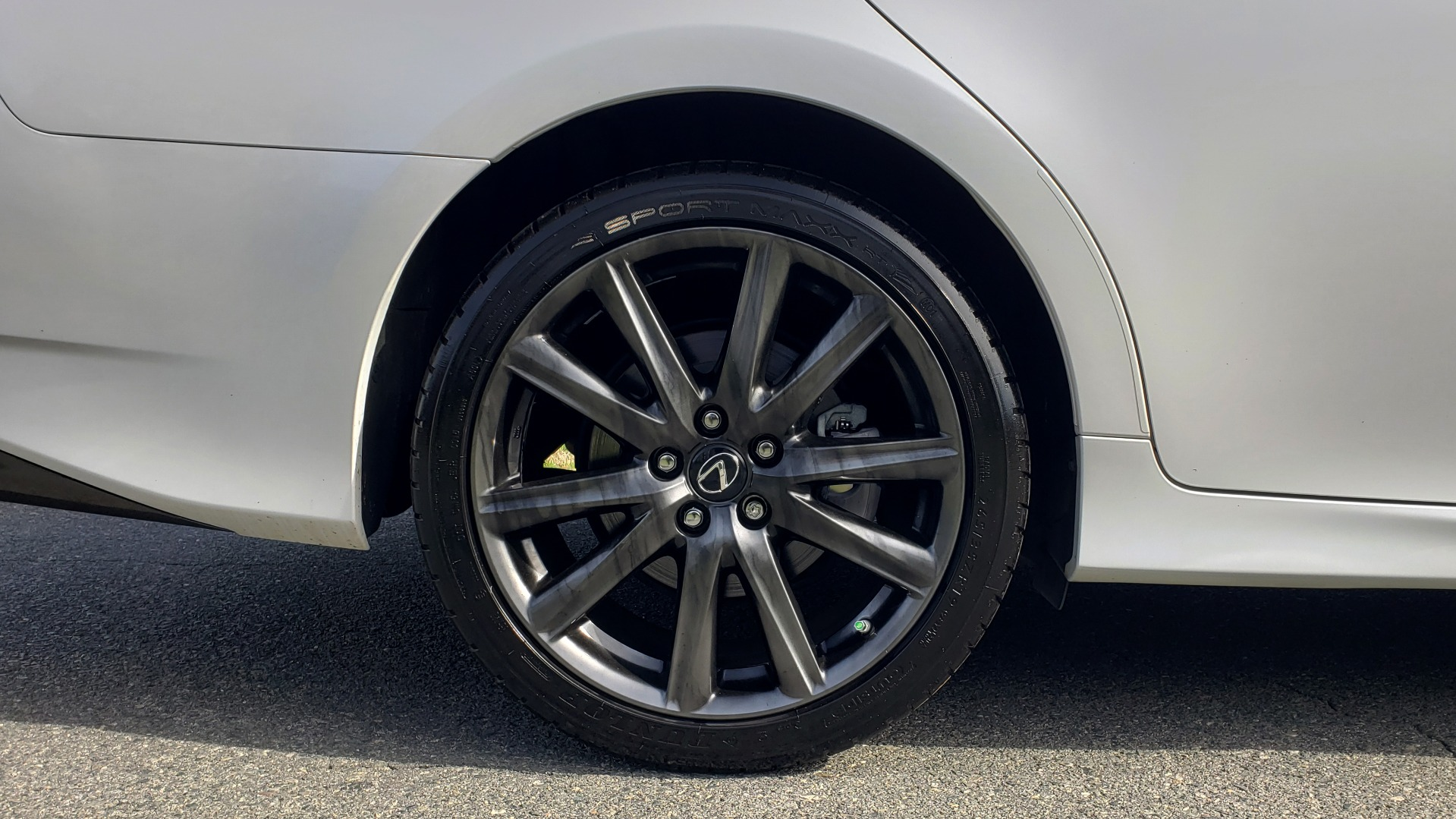 Used 2013 Lexus GS 350 F-SPORT / NAV / SUNROOF / BSM / PRK ASST / REARVIEW for sale Sold at Formula Imports in Charlotte NC 28227 78