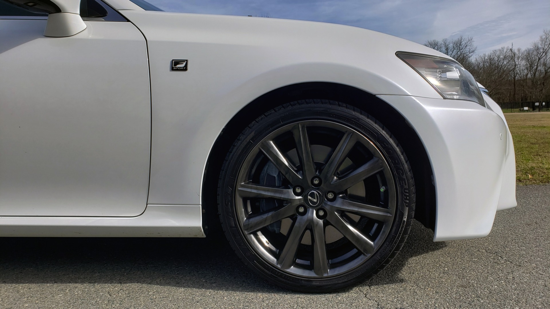 Used 2013 Lexus GS 350 F-SPORT / NAV / SUNROOF / BSM / PRK ASST / REARVIEW for sale Sold at Formula Imports in Charlotte NC 28227 79