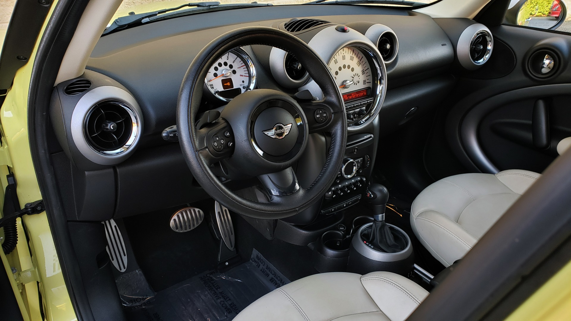 Used 2012 MINI Cooper Countryman S for sale Sold at Formula Imports in Charlotte NC 28227 30