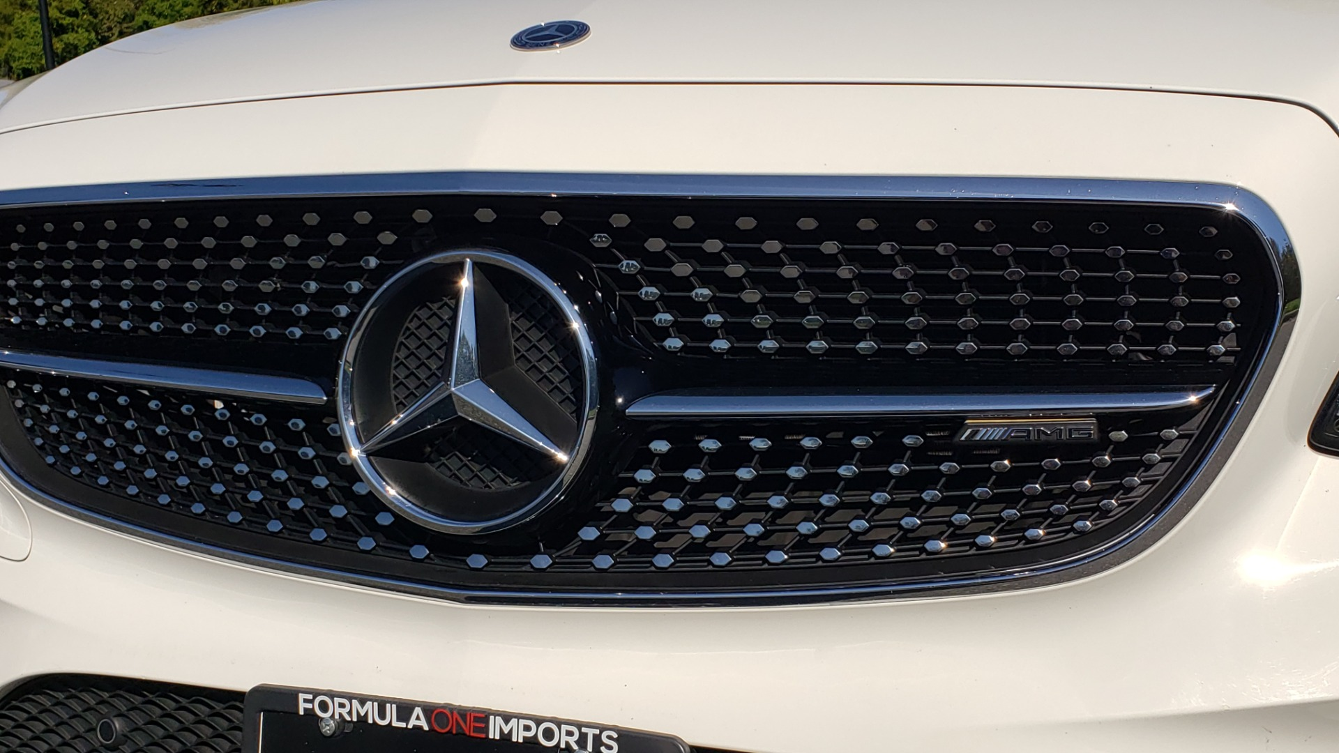 Used 2018 Mercedes-Benz E-Class E 300 for sale Sold at Formula Imports in Charlotte NC 28227 29