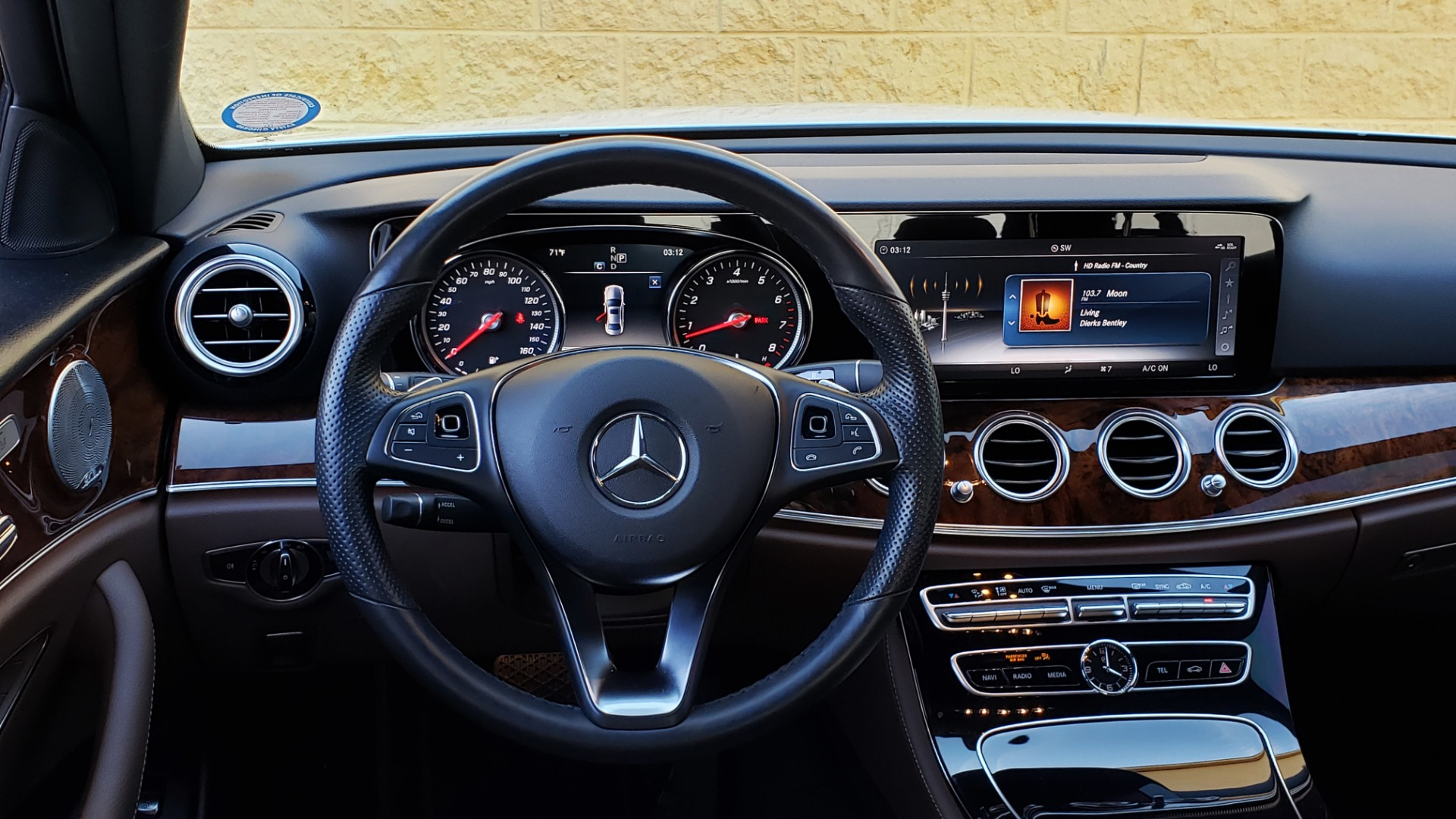 Used 2018 Mercedes-Benz E-Class E 300 for sale Sold at Formula Imports in Charlotte NC 28227 45
