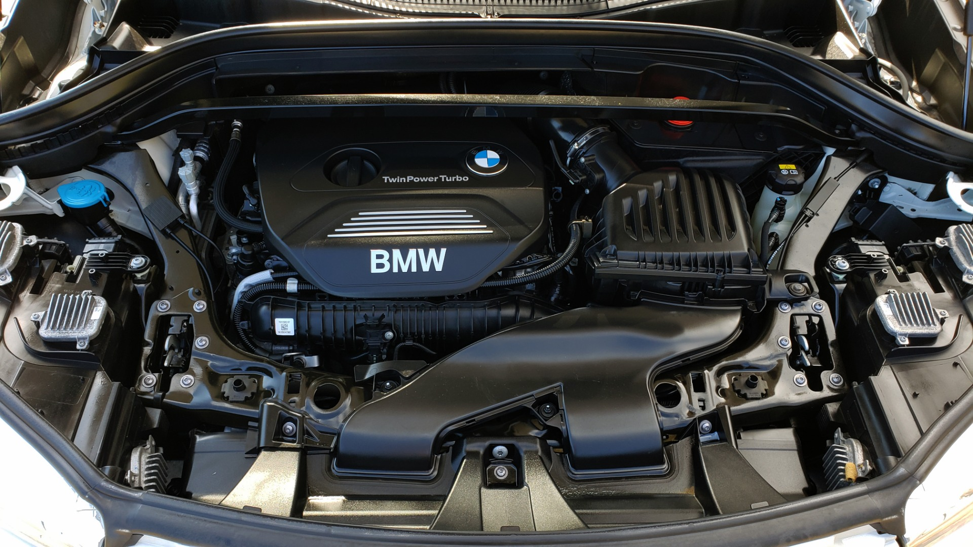 Used 2017 BMW X1 XDRIVE28I M-SPORT / PREMIUM / TECH / CLD WTHR / DRVR ASST for sale Sold at Formula Imports in Charlotte NC 28227 17