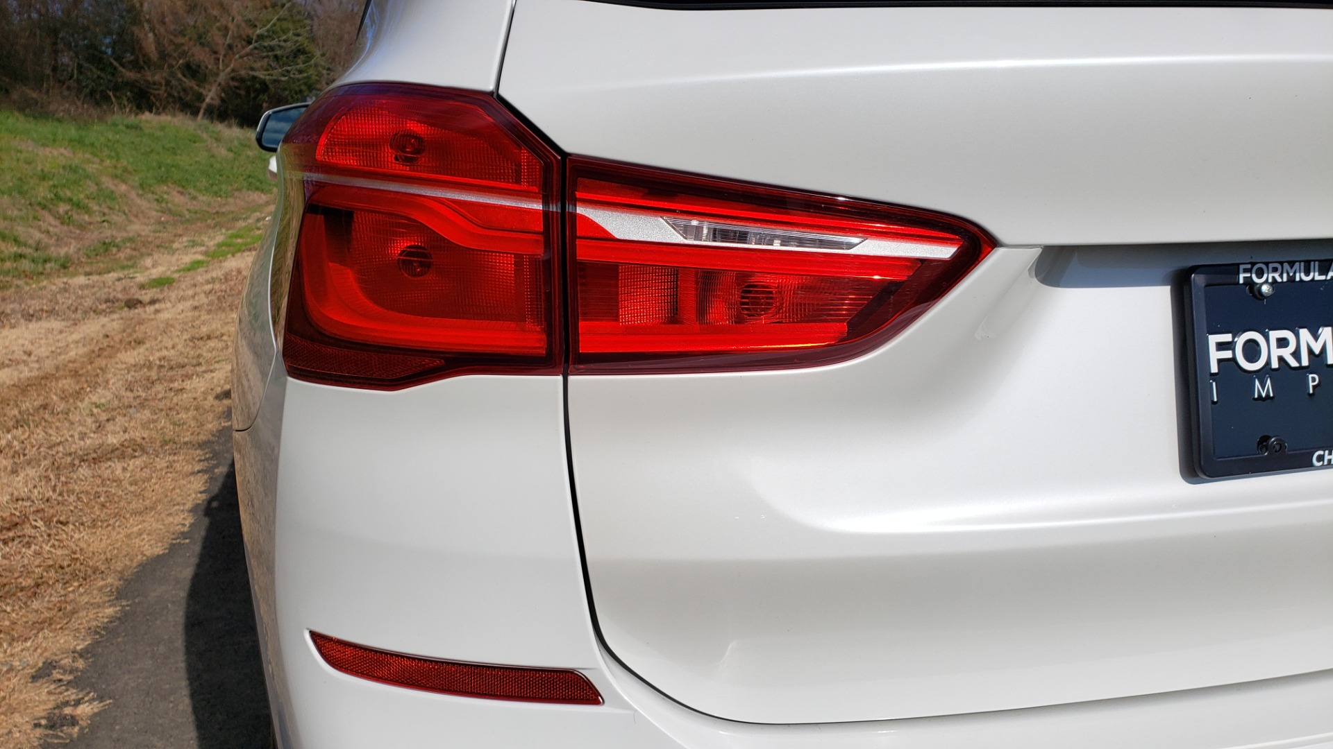 Used 2017 BMW X1 XDRIVE28I M-SPORT / PREMIUM / TECH / CLD WTHR / DRVR ASST for sale Sold at Formula Imports in Charlotte NC 28227 21