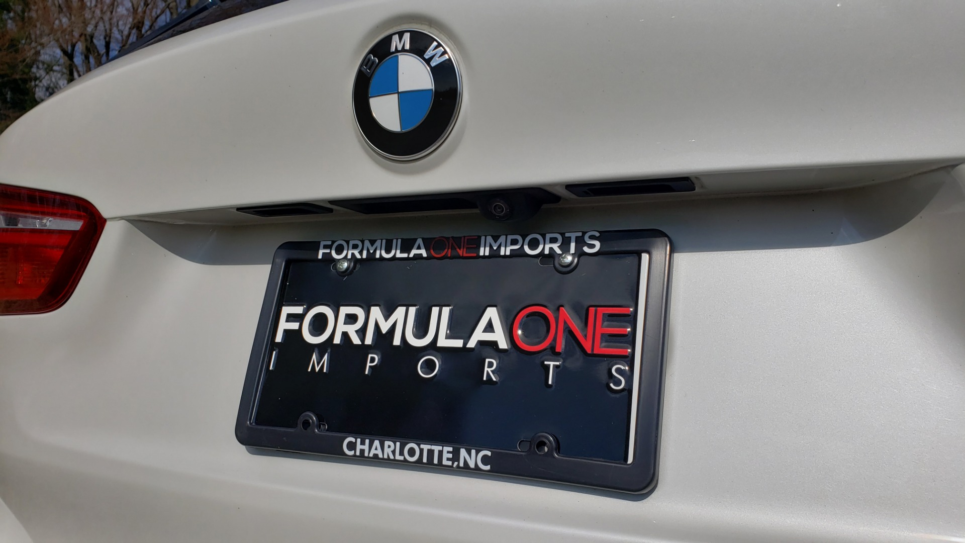Used 2017 BMW X1 XDRIVE28I M-SPORT / PREMIUM / TECH / CLD WTHR / DRVR ASST for sale Sold at Formula Imports in Charlotte NC 28227 23