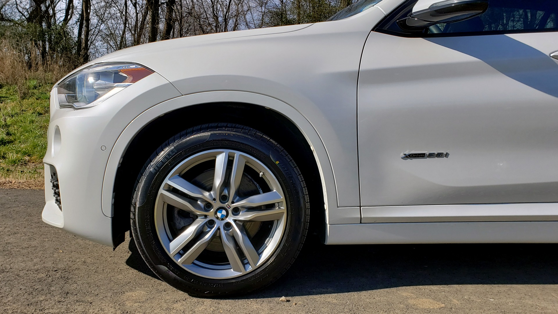 Used 2017 BMW X1 XDRIVE28I M-SPORT / PREMIUM / TECH / CLD WTHR / DRVR ASST for sale Sold at Formula Imports in Charlotte NC 28227 77