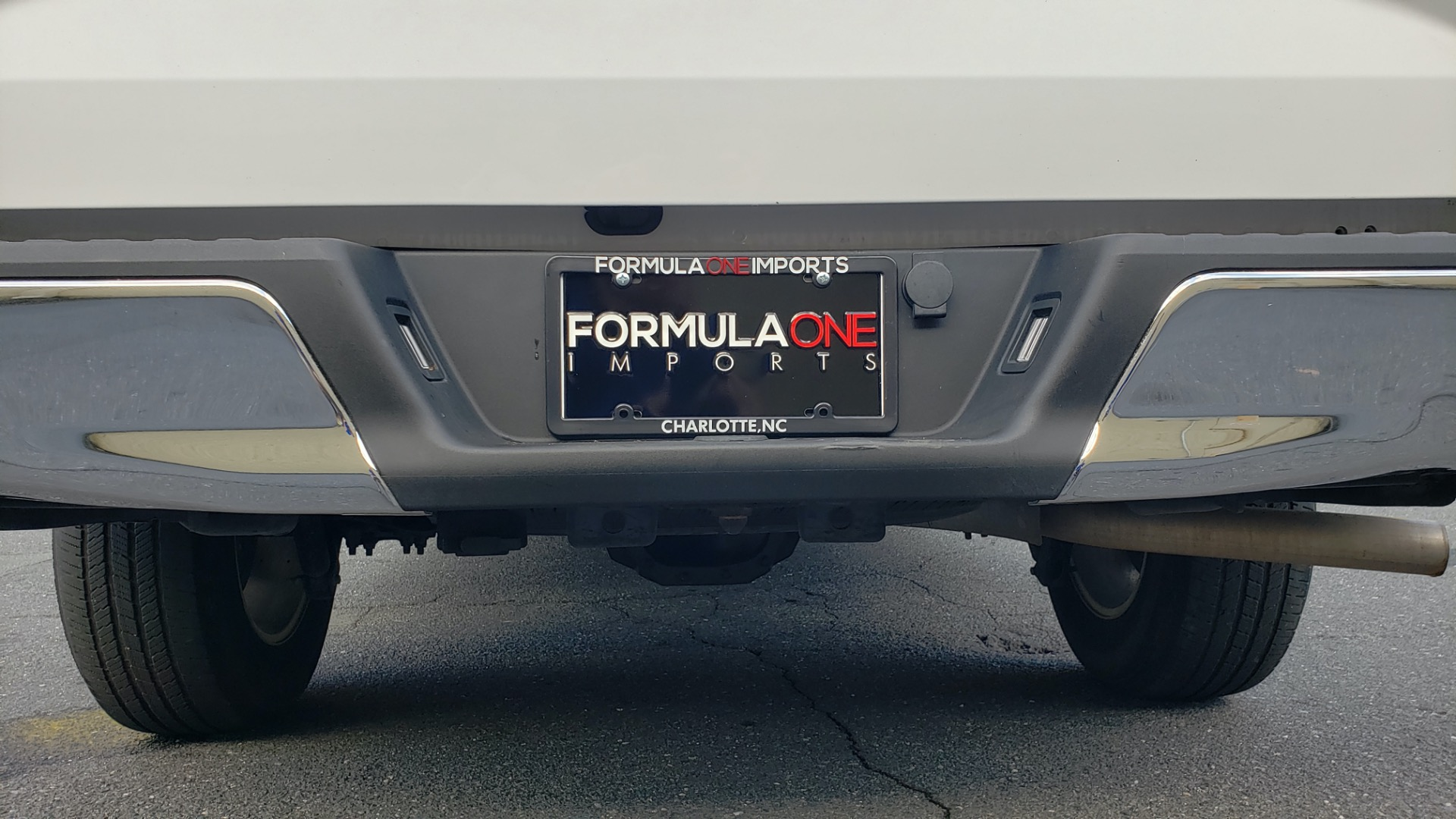 Used 2017 Ford F-150 XLT 4x2 SUPERCREW / V6 / AUTO / 145 WB / 5.6 BED for sale Sold at Formula Imports in Charlotte NC 28227 34