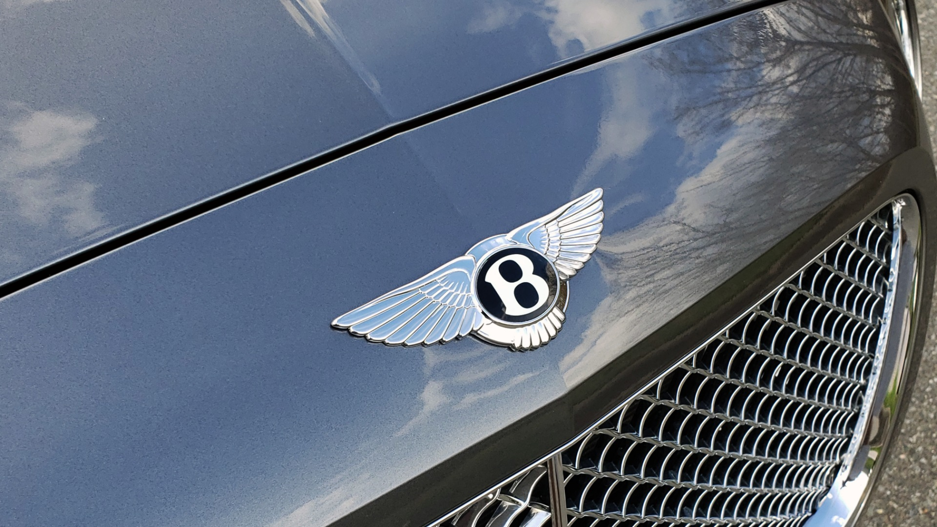 Used 2015 Bentley CONTINENTAL SPEED CONV / 6.0L W12 / NAV / VENT SEATS / REARVIEW for sale Sold at Formula Imports in Charlotte NC 28227 30