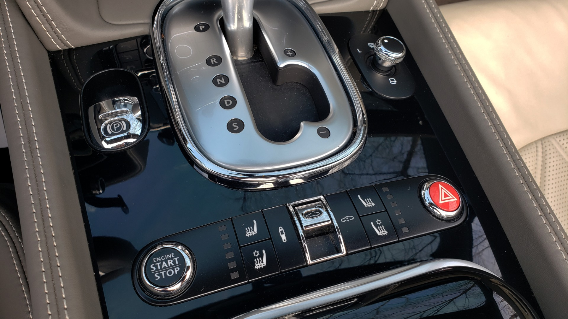 Used 2015 Bentley CONTINENTAL SPEED CONV / 6.0L W12 / NAV / VENT SEATS / REARVIEW for sale Sold at Formula Imports in Charlotte NC 28227 56