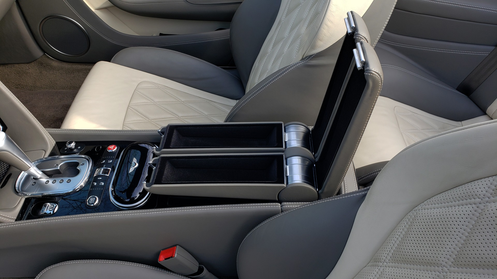 Used 2015 Bentley CONTINENTAL SPEED CONV / 6.0L W12 / NAV / VENT SEATS / REARVIEW for sale Sold at Formula Imports in Charlotte NC 28227 60