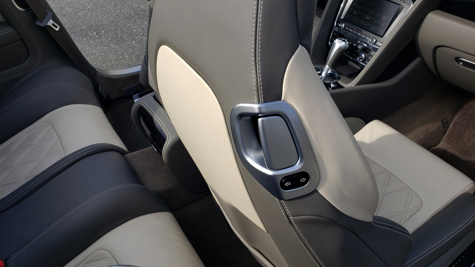Used 2015 Bentley CONTINENTAL SPEED CONV / 6.0L W12 / NAV / VENT SEATS / REARVIEW for sale Sold at Formula Imports in Charlotte NC 28227 61