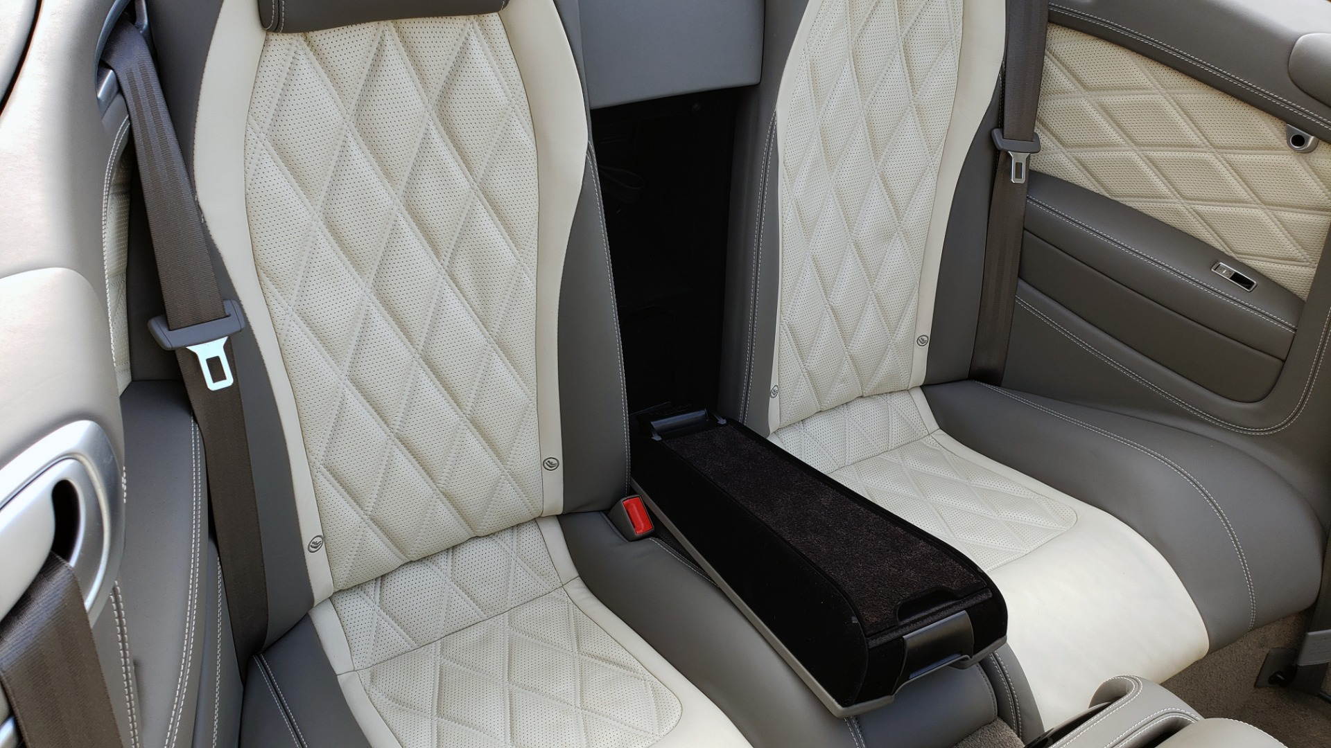 Used 2015 Bentley CONTINENTAL SPEED CONV / 6.0L W12 / NAV / VENT SEATS / REARVIEW for sale Sold at Formula Imports in Charlotte NC 28227 65