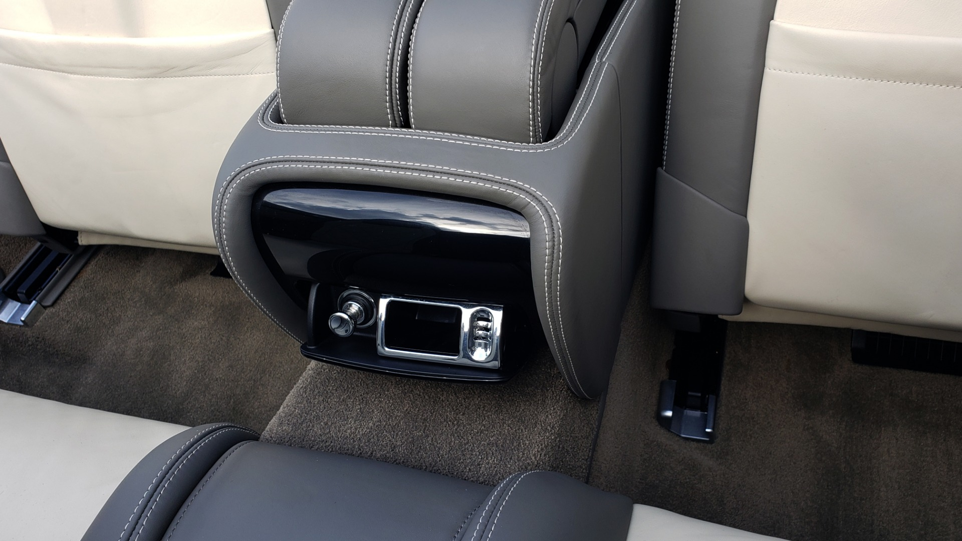 Used 2015 Bentley CONTINENTAL SPEED CONV / 6.0L W12 / NAV / VENT SEATS / REARVIEW for sale Sold at Formula Imports in Charlotte NC 28227 66