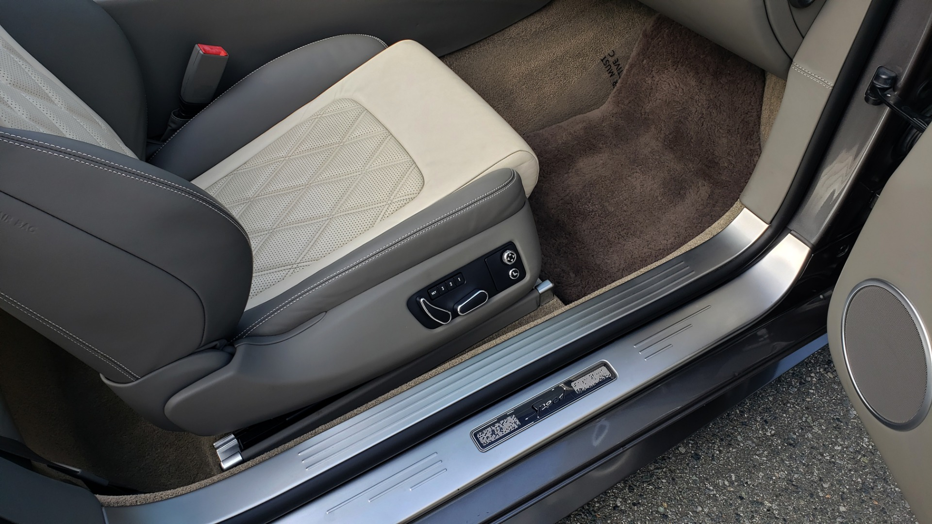 Used 2015 Bentley CONTINENTAL SPEED CONV / 6.0L W12 / NAV / VENT SEATS / REARVIEW for sale Sold at Formula Imports in Charlotte NC 28227 67